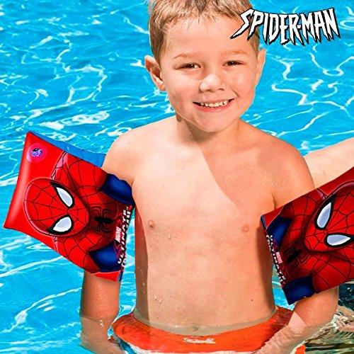 Spiderman Aufblasbare ()