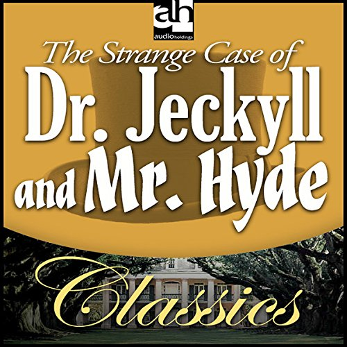 The Strange Case of Dr. Jekyll and Mr. Hyde  Audiolibri