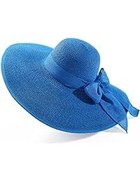 Amazon.it  Blu - Cappelli alla pescatora   Cappelli e cappellini   Abbigliamento c7ae59b40b65