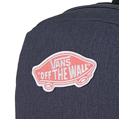 Sac à dos Vans Realm Backpack - Crown Blue / Geor-Bleu Bleu
