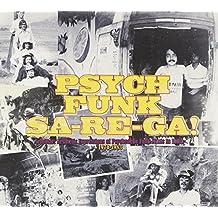 Psych-Funk 103: Sa-Re-Ga! Psychedelic Funk India
