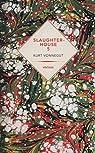 Slaughterhouse-Five Or The Children's Crusade : A Duty-dance with Death par Vonnegut Jr