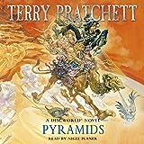 Pyramids: (Discworld Novel 7) (Discworld Novels)
