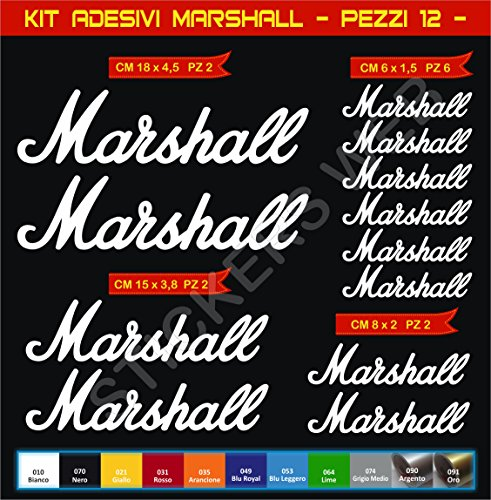 kit-adesivi-stickers-marshall-12-pezzi-scegli-colore-cod0573-bianco-cod-010