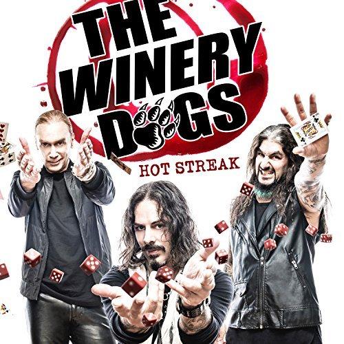 Hot Streak by Winery Dogs