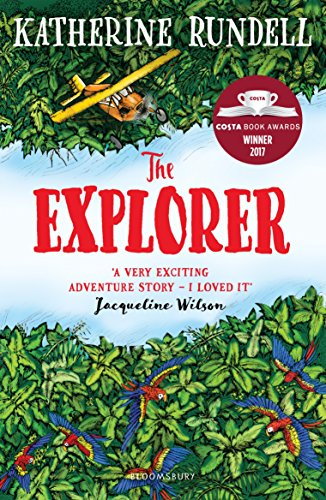 The Explorer: WINNER OF THE COST...