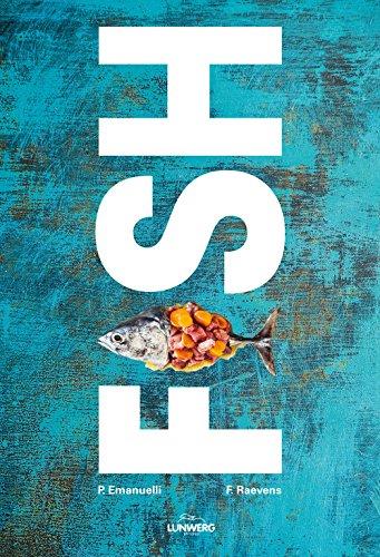 Fish-Pescado (Gastronomía) por Philippe Emanuelli