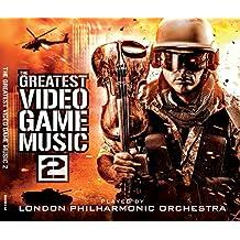 Greatest Video Game Music Vol.2 (London Philharmonic/ Andrew Skeet) (X5 Music: X5CD118)