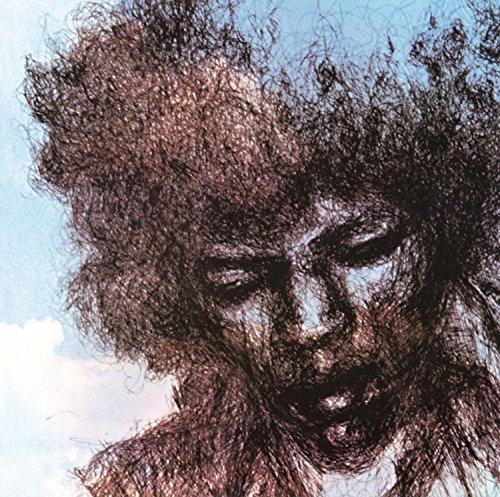 Jimi Hendrix: Cry Of Love (Audio CD)