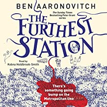 The Furthest Station: A PC Peter Grant Novella