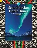Image de Scandinavian fiddle tunes +CD (73 pièces traditionnelles) --- Violon