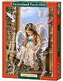 Castorland - Tender Love, Sandra Kuck Puzzle 1500 Pezzi