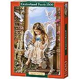 Castorland C-151165-2 - Tender Love, Sandra Kuck, 1500-teilig, Klassische Puzzle