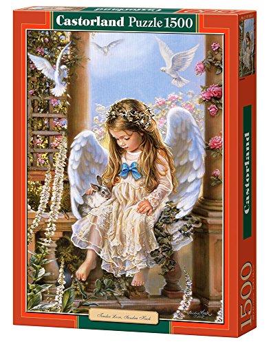 castorland-c-151165-2-tender-love-sandra-kuck-1500-teilig-klassische-puzzle