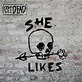 She Likes [Explicit]