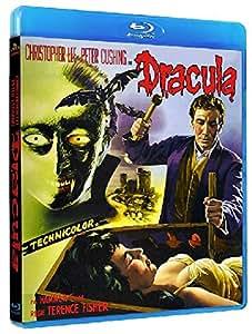 Dracula [Blu-ray] [Limited Edition]