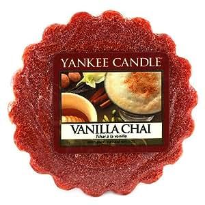Classic Wax Melt Vanilla Chai [A]