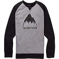 Burton Crown Bonded Felpa Uomo