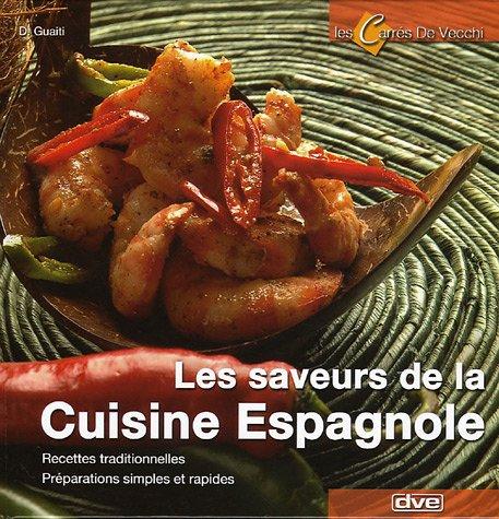 Les saveurs de la cuisine espagnole