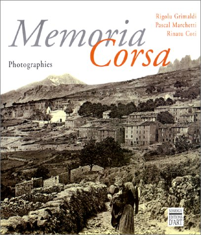 MEMORIA CORSA. Photographies