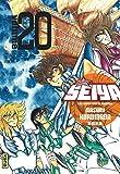 Saint Seiya Deluxe Vol.20