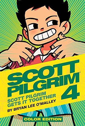 scott-pilgrim-color-hardcover-volume-4-scott-pilgrim-gets-it-together