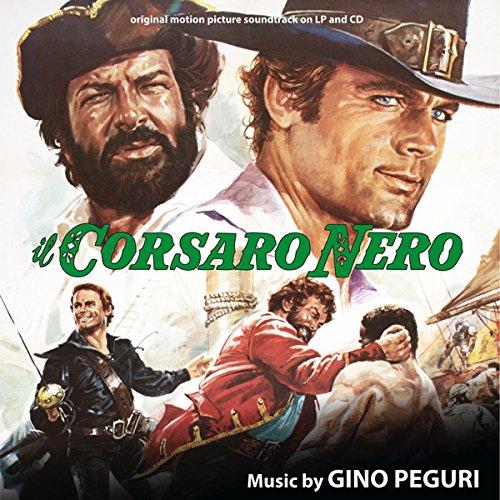 Preisvergleich Produktbild Ost: Il Corsaro Nero [Vinyl LP]