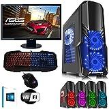 Best GForce Computer Monitors - Freshtech Intel Core I7 7700 HD 1tb HDD Review