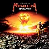 SO WHAT? (CLEAR VINYL) - METAL [VINYL]