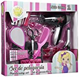 Tachan CPA Toy Group BE1315 Hairstyle-Set