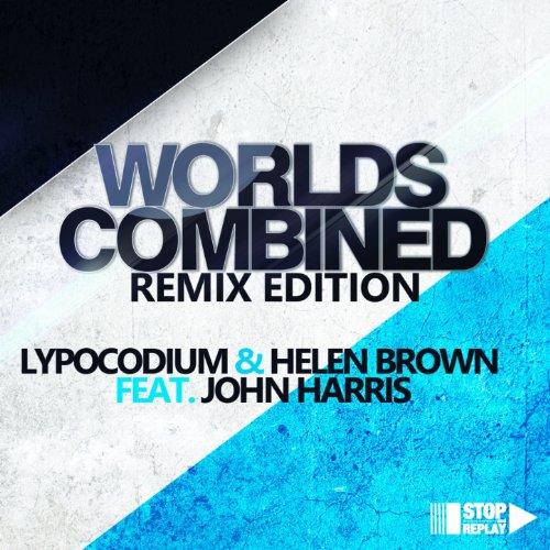 Lypocodium & Helen Brown - Planet Telex Ep