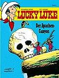 Lucky Luke 61: Der Apachen-Canyon