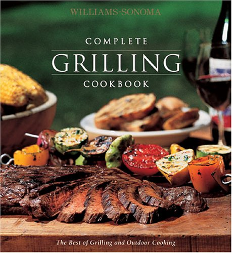 williams-sonoma-complete-grilling-cookbook
