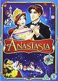 Anastasia [Reino Unido] [DVD]
