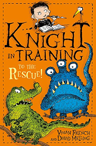 To the Rescue!: Book 6 (Knight in Training)