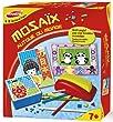 Joustra - 42125 - Loisir Cr�atif - Mosa�que - Mosaix'D�co - Autour du Monde