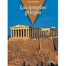 Los templos griegos (Grandes temas)