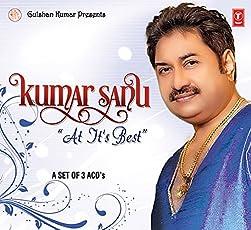 Kumar Sanu - At It's Best