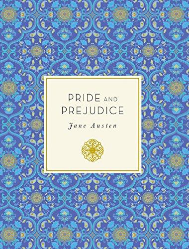 Classics Reimagined, Pride and Prejudice (Knickerbocker Classics)