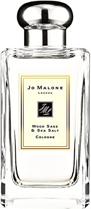 Wood Sage & Sea Salt by Jo Malone for Men and Women - Eau de Cologne, 100ml