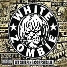 Let Sleeping Corpses Lie(B