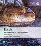#10: Earth: An Introduction to Physical Geology, Global Edition