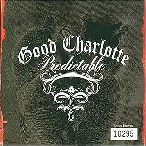 Predictable [CD 2]