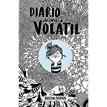 Diario de una volátil (LUMEN GRÁFICA, Band 19136)