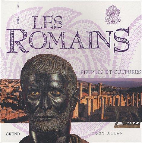 Les Romains par Tony Allan