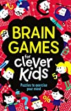 #10: Brain Games for Clever Kids