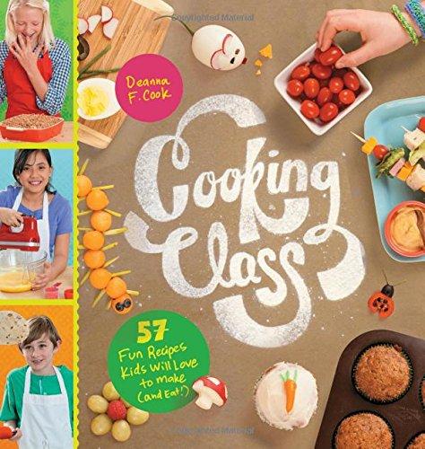 Cooking Class por Deanna F. Cook