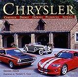 Chrysler by Dennis Adler (2000-05-14)