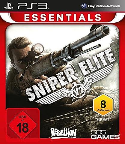 Sniper Elite V2 - Essentials [import allemand]