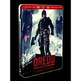 Dredd (Blu-ray 3D) [Edizione: Francia];Metropolitan Edition Haute Définition;Dredd 3D